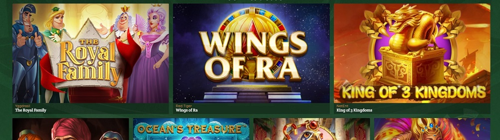Avis Dublinbet casino : bon coin ou arnaque ?