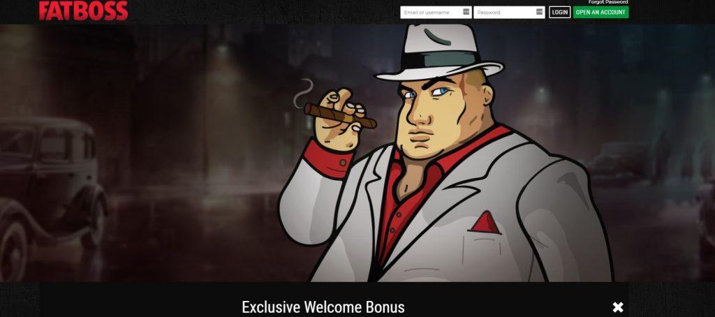 Avis Fatboss casino : bon coin ou arnaque ?
