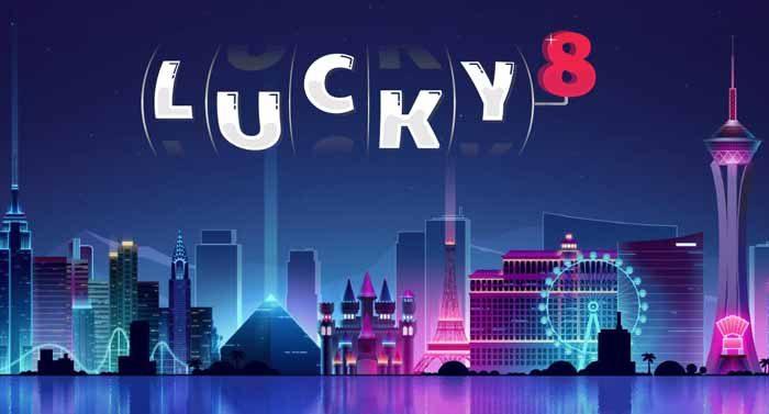 Avis sur le Casino Lucky 8 en toute clarté et objectivité