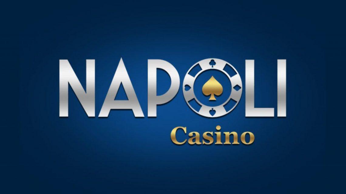 Casino Napoli, avis objectif sur le casino