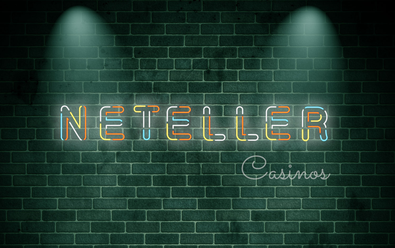 Casinos associés à Neteller : tout ce qu'il faut savoir !