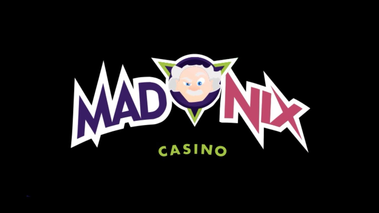 Avis MadNix Casino : revue sur cet excellent casino francophone