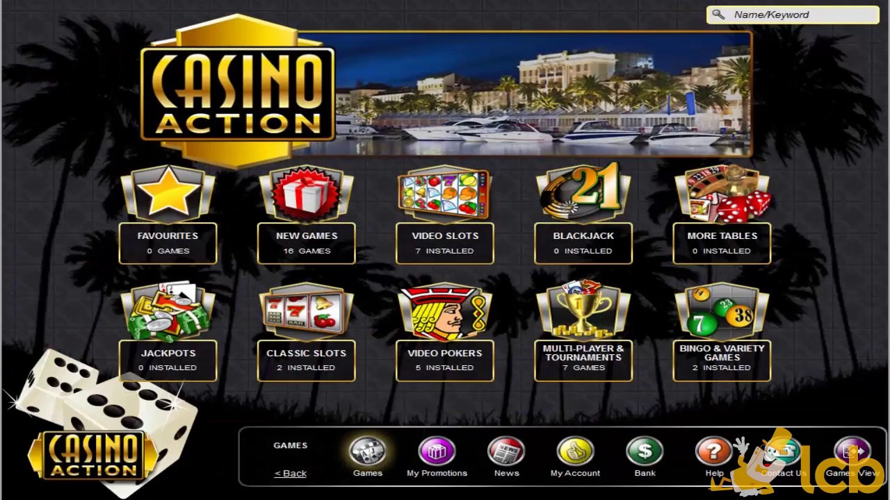 casino action avis