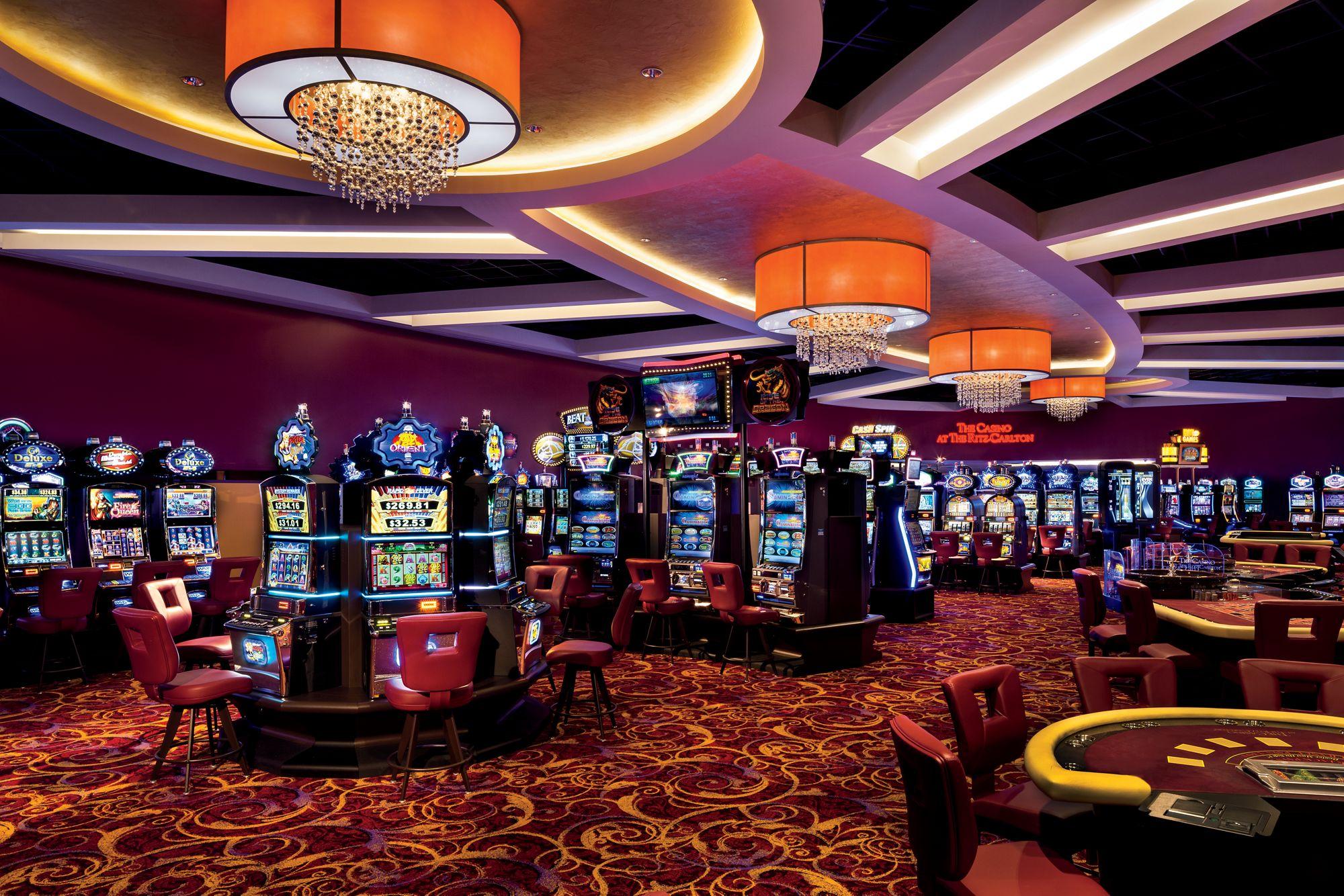 Casino Golden Vegas avis : qu'en pense la rédaction ?