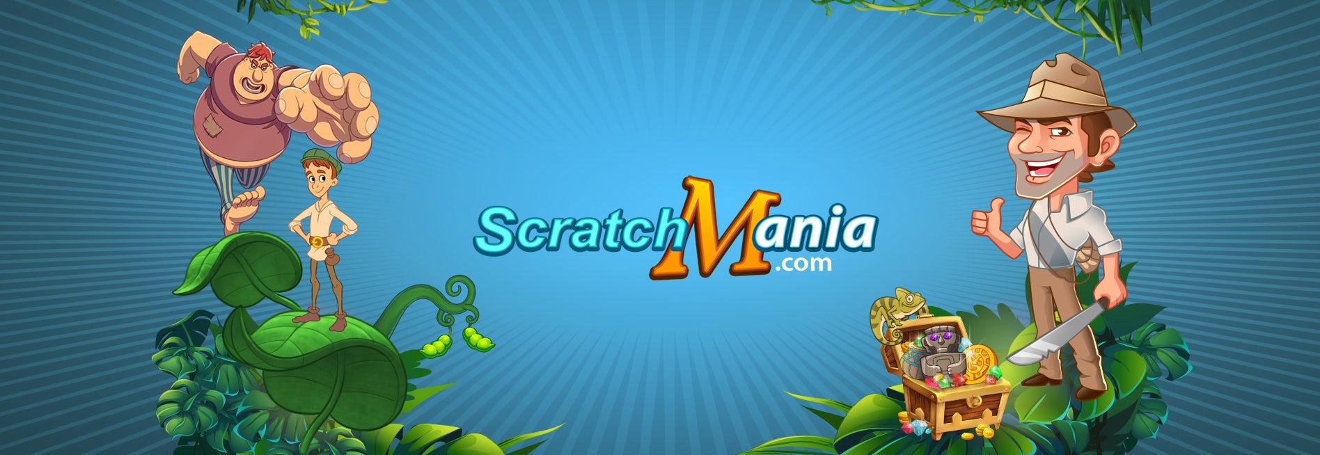 scratchmania casino avis