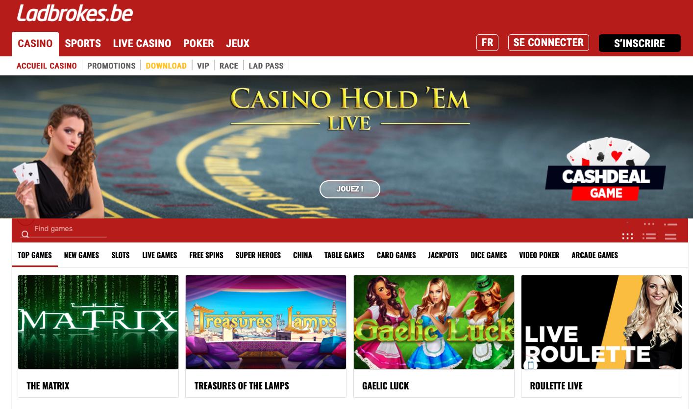 ladbrokes casino avis