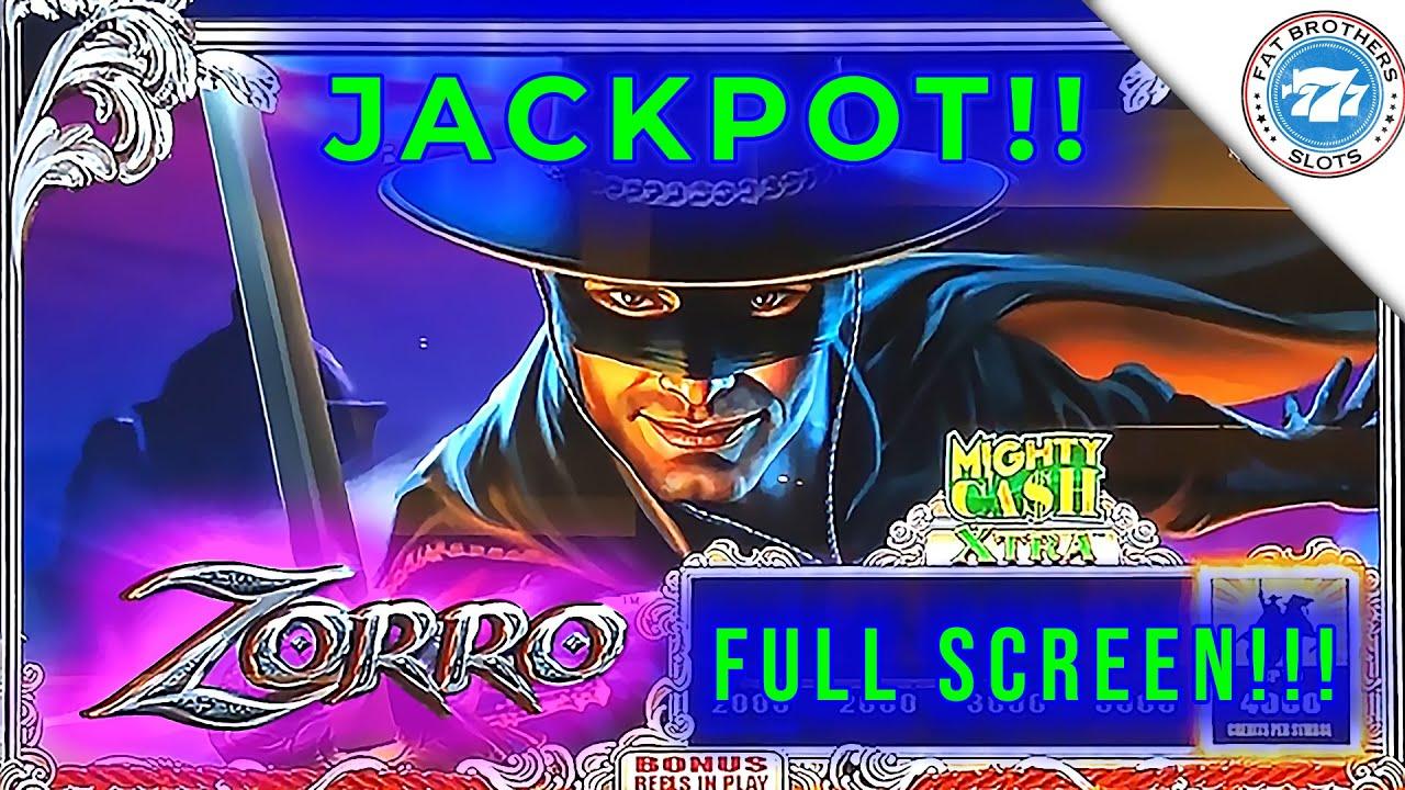 Machines à sous gratuites Zorro : comment gagner le jackpot ?