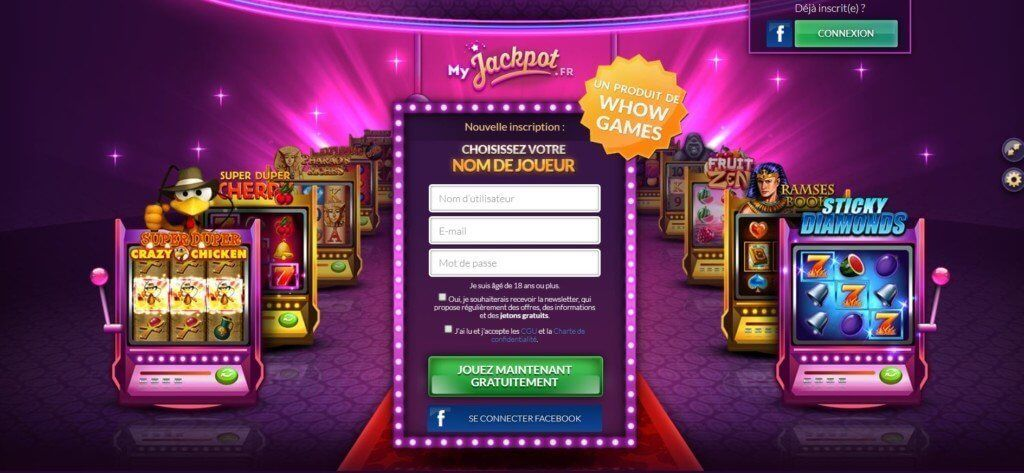 Myjackpot casino avis : comment évaluer les services de ce casino ?
